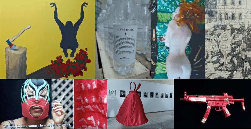 OSTRALE Biennale 2017 - OSTRALE Biennale 2017