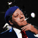 A.P. Astra - Helmut Schmidt Live - mixed media