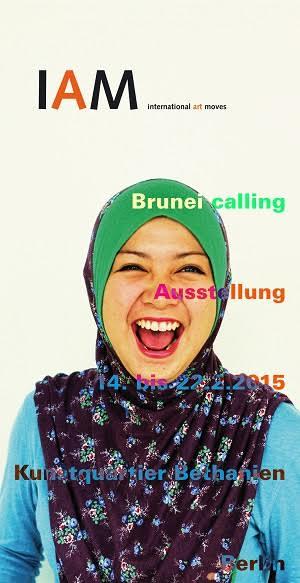 brunai calling - IAM - Brunai calling