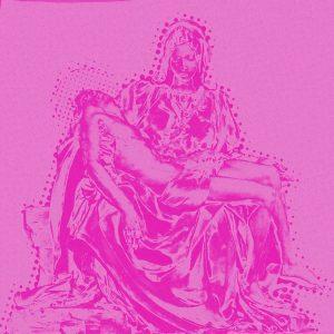 madonna jesus 6 300x300 - A.P. Astra - Human love II
