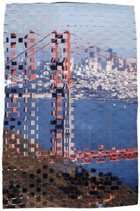 Eschenbach Golden Gate 199x300 - Monika von Eschenbach - Golden Gate