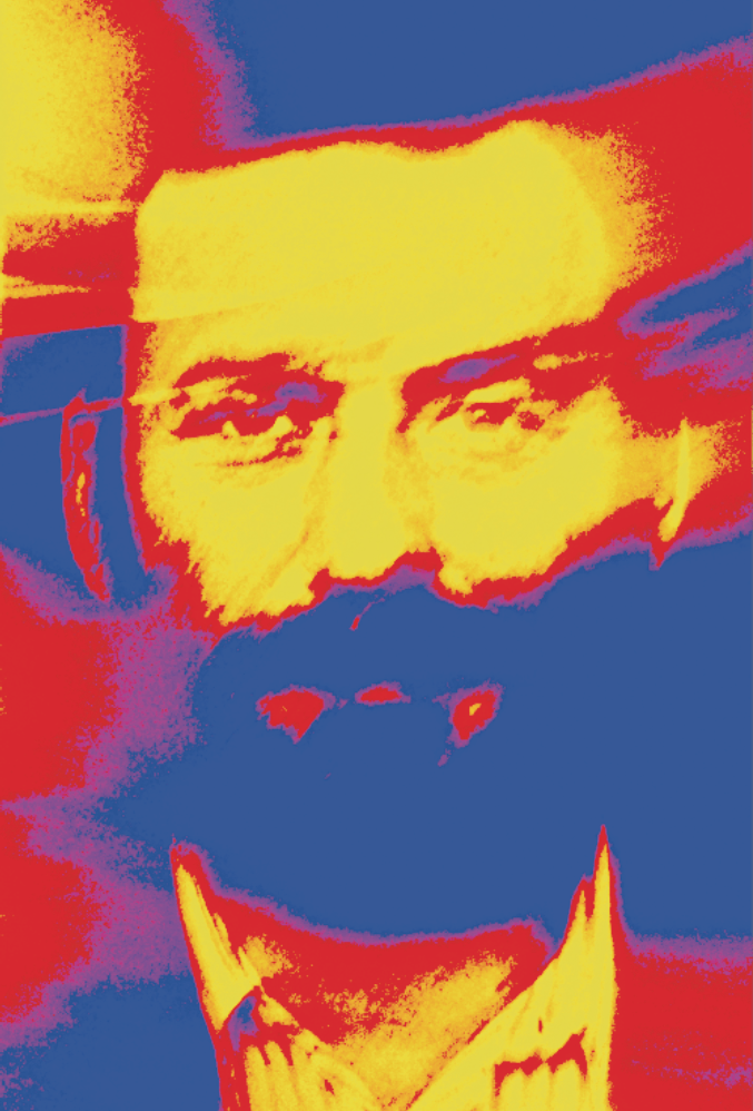 Heinz-Günter Mebusch-Martin Kippenberger-ArtForum Editions