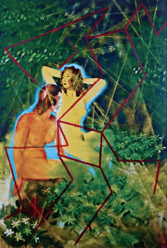 Zolper Zu jung für die Liebe ArtForum Editions - Heinz Zolper - Zu jung für die Liebe -  ArtForum Editions