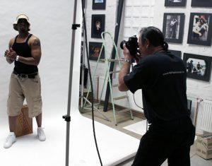 DuBose promo 2a 300x235 - EXTRAVAGANZZA TOULOUSE: LES PHOTOS DE GEORGE DUBOSE