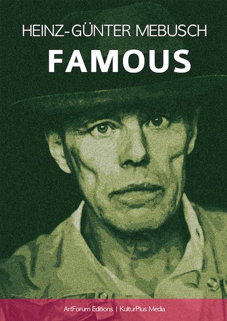 Mebusch FAMOUS 1 - Mebusch - FAMOUS
