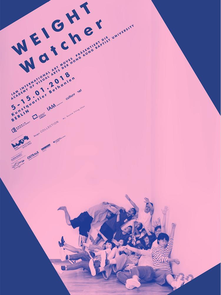 IAM Weight Watchers Hongkong. Berlin 01.2018 - IAM - Weight Watchers > Hongkong. Berlin 01.2018