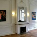 Contribution - Heinz Zolper . Museum Zander