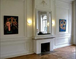 Contribution Heinz Zolper . Museum Zander - Gallery