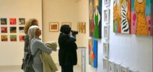 Contribution Ursula Reinsch exhibition 300x141 - Contribution - Ursula Reinsch exhibition