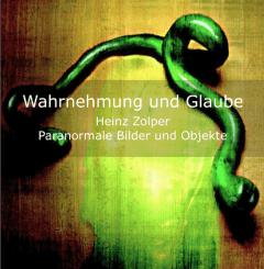 Exhibition catalogue Heinz Zolper Wahrnehmung und Glaube - Gallery