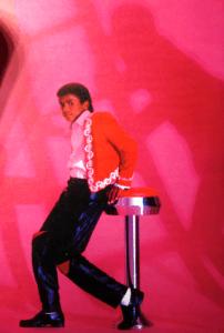 George Dubose Michael Jackson chromogenic photo print 202x300 - Gallery