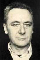 Heinz G. Mebusch Gerhard Richter conceptual photo print - Gallery