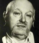 Heinz G. Mebusch - Wolf Vostell - conceptual photo print