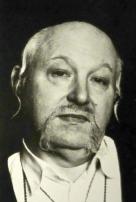 Heinz G. Mebusch Wolf Vostell conceptual photo print - Gallery