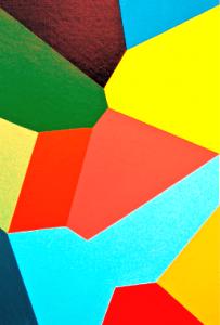 Mike Jansen Hommage à Otto Freundlich X painting  203x300 - Gallery