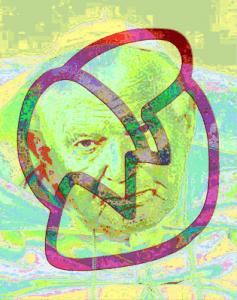 Mike Jansen cryptic mind VIII digital print 237x300 - Gallery