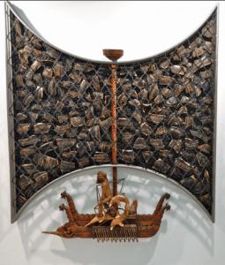 P. Tanimanidis Odysse mixed media object 255x300 - Gallery