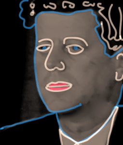 TB Good John F. Kennedy mixef media 255x300 - Gallery