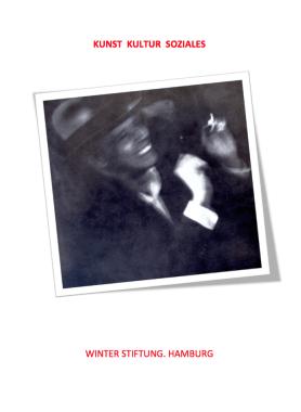 Winter Stiftung Poster Mebusch Joseph Beuys Frozen moments - Winter Stiftung Poster - Mebusch - Joseph Beuys, Frozen moments