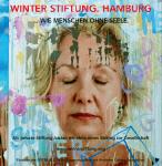 Winter Stiftung Poster - Ostrale, Dresden - ref. Martin Müller II