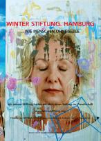 Winter Stiftung Poster Ostrale Dresden ref. Martin Müller II - Winter Stiftung Poster - Ostrale, Dresden - ref. Martin Müller II