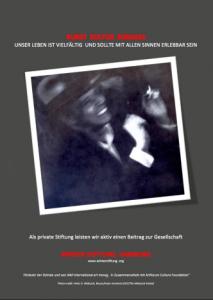Winter Stiftung Poster ref. Heinz G. Mebusch Beuys 213x300 - Winter Stiftung Poster - ref. Heinz G. Mebusch, Beuys