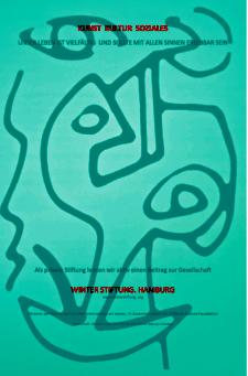 Winter Stiftung Poster ref. Mike Jansen - Winter Stiftung Poster - ref. Michael (Mike) Jansen