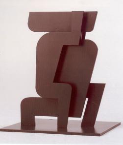 Yiannis Moralis Erotikon iron - Gallery