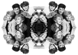 George DuBose Duran Duran 300x212 - George DuBose > Duran Duran