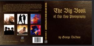 George DuBose The Big Book of Hip Hop 300x149 - George DuBose The Big Book of Hip Hop