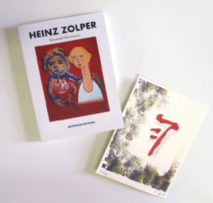 Zolper GemäldeI Paintings monograph ArtForum Editions  300x285 - Zolper: Magic of Painting