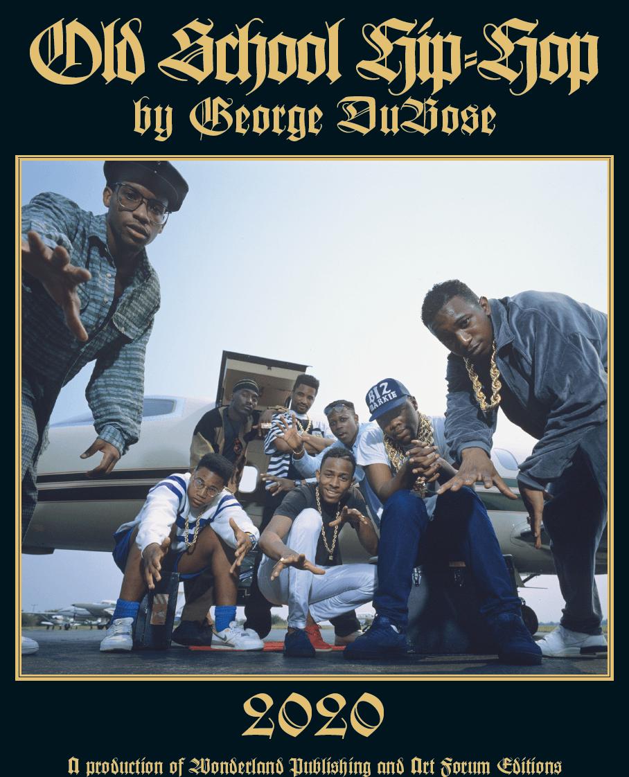 DuBose Calendar 2020 Hip Hop WA - DuBose > Calendar 2020 > Hip Hop > W&A