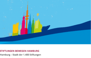 c Stiftungstage Hamburg 300x192 - Foundations as effective actors in civil society