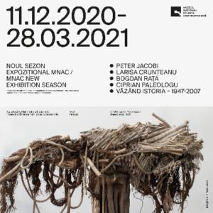 image001 300x300 - Peter Jacobi - Retrospective MNAC Bucharest